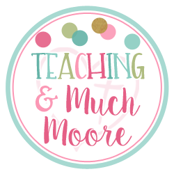 Teaching and Much Moore