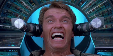 Total Recall recollection
