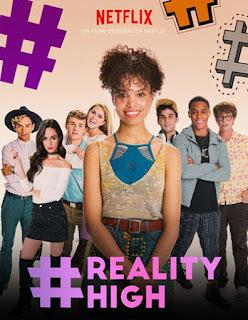#REALITYHIGH - HDRip Dual Áudio
