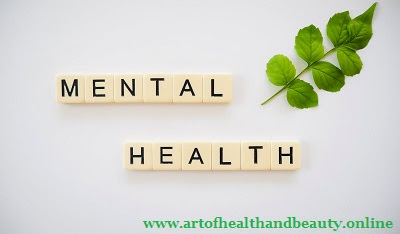 How to improve mental health naturally?