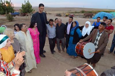 sultan kosen wedding photos