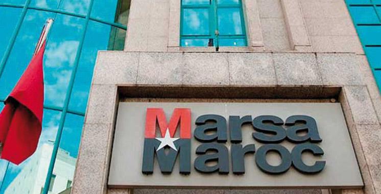كونكور في مرسى ماروك - شركة استغلال الموانئ Concour Marsa Maroc باغي اوظفوا  18 منصب في بزاف التخصصات اخر اجل 26 يونيو 2021
