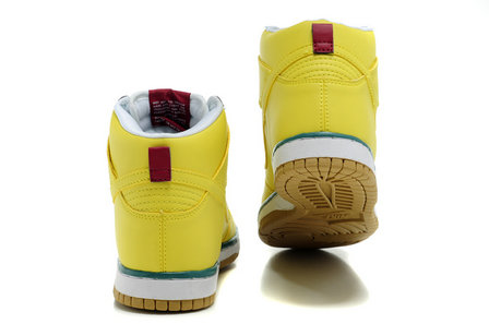 sports shoes e418b fa34d Click here to order the angry birds nike sneakers .