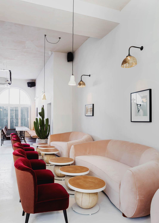 restaurant interior design, restaurant design, restaurant design ideas, no 197 chiswick fire station, cafe interior design
