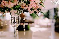 casamento em porto alegre com cerimonia ao ar livre na beira do rio por life eventos especiais com decoração romantica estilo vintage
