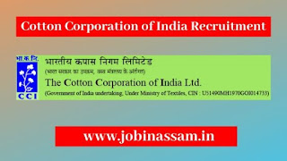 Cotton Corporation of India