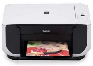 Canon PIXMA MP220 Review
