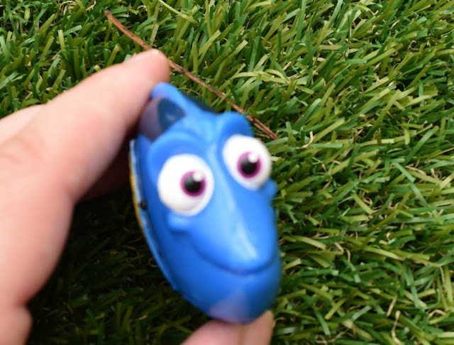 Finding Dory ROBOFish Dory
