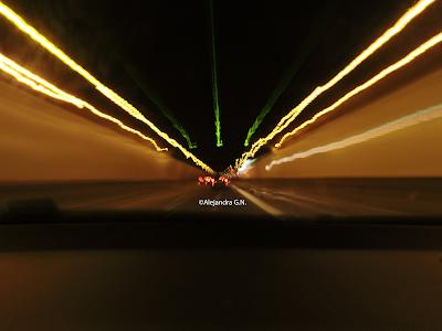 DomingosDeOpinión: Desaprender a conducir