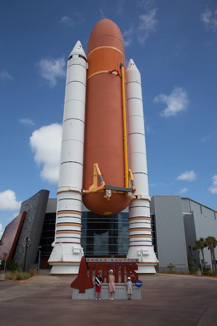 Atlantis avaruus