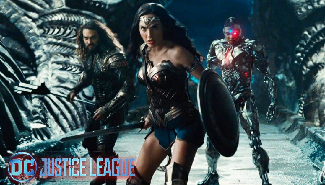 Zack Snyder's Justice League Full Movie Free Download In 720p, 480p On Tamilrockers, Movierulz, Telegram, PirateBay, And Other Torrent Sites?