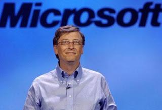 بيل غيتس يغادر مجلس إدارة مايكروسوفت بعد تخصيص ١,٤ مليون دولار إلى منظمة بلوكتشين إفريقية