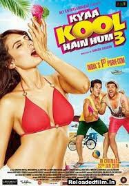 Kyaa Kool Hain Hum 3 – (2016) Full Movie Download 480p 720p 1080p