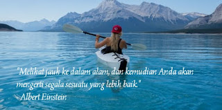 Quote Tentang Alam
