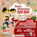 Taman Kemesraan Fun Run • 2020