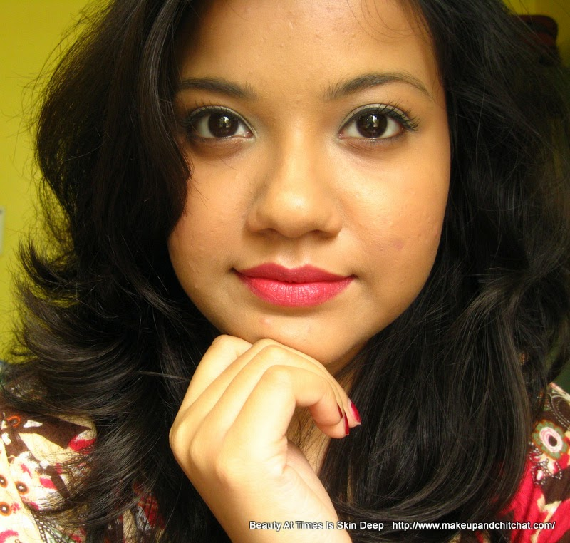 Nivedita| Beauty blogger| Kolkata