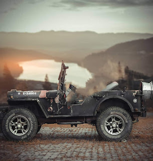 Jeep HD Background Free Stock Photos