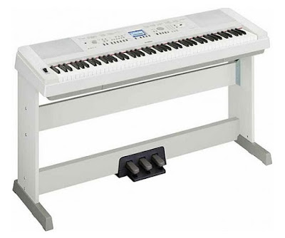 3 mẫu đàn piano điện Yamaha đời mới nhất đáng mua hiện nay
