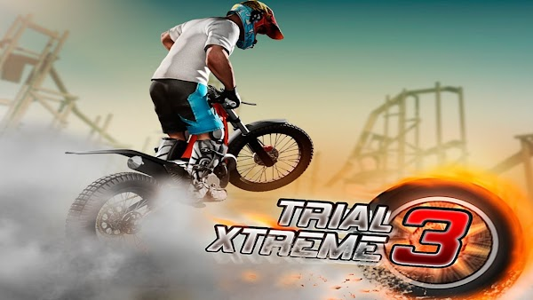 Trial Xtreme 3 : v 7.7 (MOD, money/unlocked)
