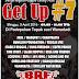 Info terbaru Banjarnegara Get Up 7