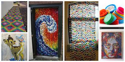 reciclaje-tapas-botellas