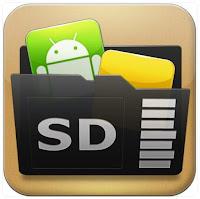 تحميل تطبيق AppMgr Pro III (App 2 SD) – برنامج نقل البرامج إلى بطاقة الذاكرة الأندرويد