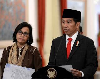 Indonesia Masuki Masa Resesi, Jokowi Diminta Mundur dari Jabatan Presiden