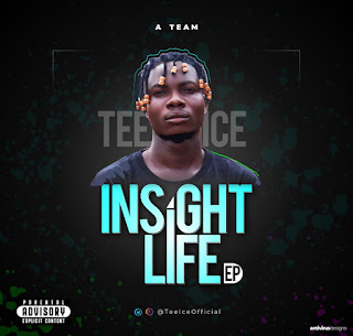 Tee Ice - InSight Life EP [FULL EP] Album Download