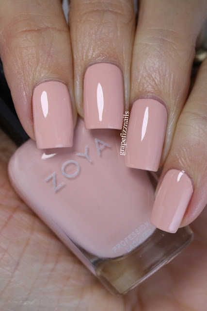 Zoya Calm Spring 2020 Colleen