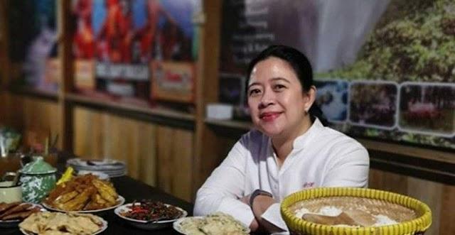 Bupati Tubaba Sambut Kunjungan Ketua DPR RI Puan Maharani