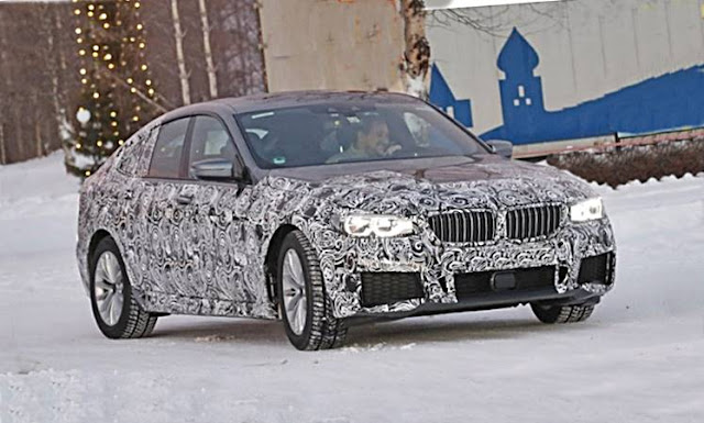 2019 BMW 6 Series GT Review