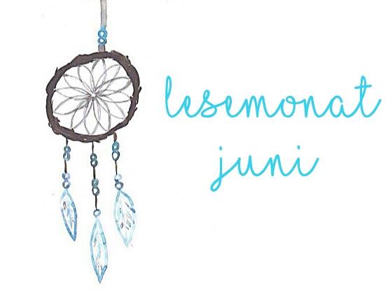 Lesemonat Juni
