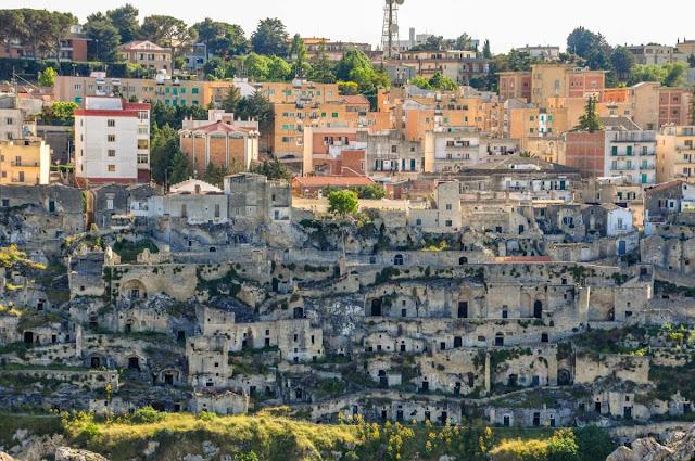 """Thành phố hang đá 9.000 năm tuổi """"già"""" nhất thế giới 5"""