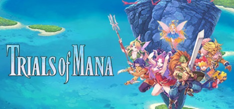 Trials of Mana - TGS 2019 Trailer