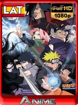 Naruto Shippuden (500/500) HD [1080P] LAT/JAP/CAST [GoogleDrive] DizonHD