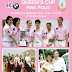 ควีนส์คัพพิงค์โปโล 2019  โปโลหญิงนานาชาติชิงถ้วยควีนส์คัพ