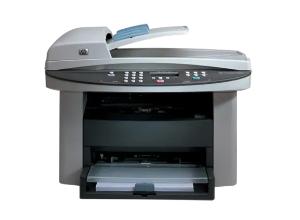 HP LaserJet 3020 All-in-One Printer