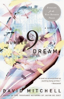 Quotes from the novel number9dream by David Mitchell