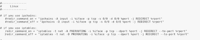 ettre.conf linux iptables