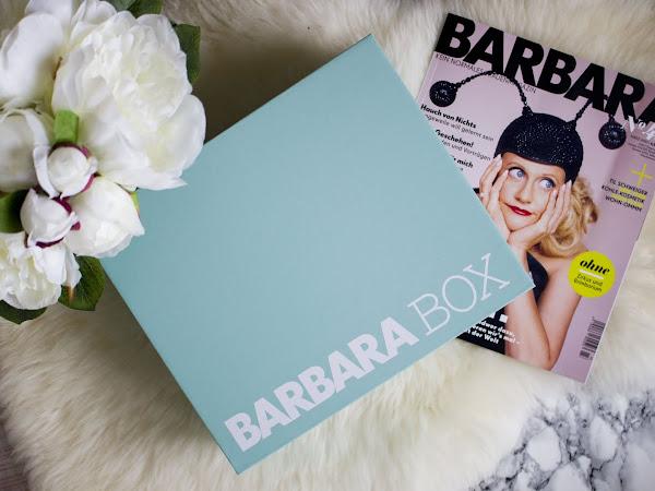 """Barbara Box """"Einmal neu, bitte!"""""""