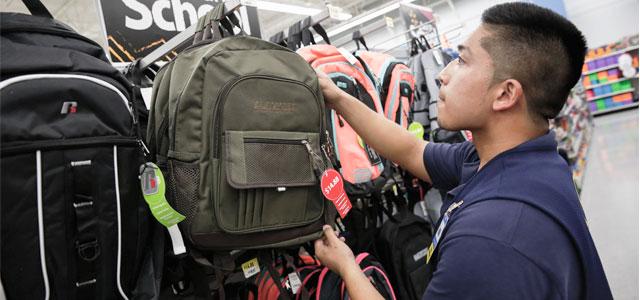saiba aonde escolher uma boa mochila