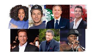 Kisah Sukses Para Bintang Hollywood