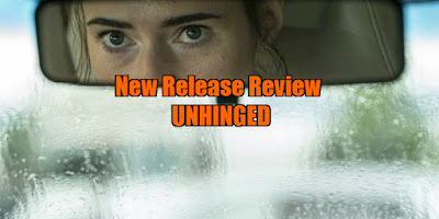 unhinged review