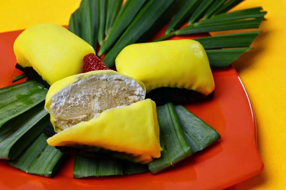 Olahan Durian Kekinian (tamikazumi.com)
