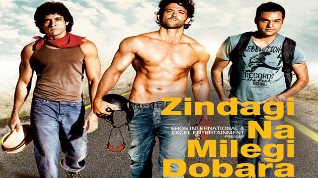 Zindagi Na Milegi Dobara (2011) Hindi Movie 720p BluRay Download