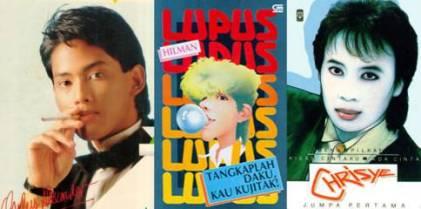 Nostalgia dan kenangan masa kecil di Era 80
