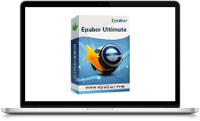 Epubor Ultimate Converter 3.0.12.207 Full Version