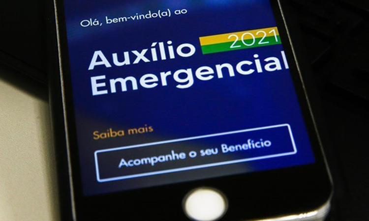 Auxílio Emergencial 2021: 5ª parcela já está disponível para saque para os nascidos em fevereiro