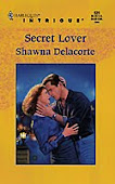 Secret Lover / Harlequin Intrigue