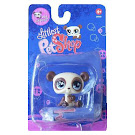 Littlest Pet Shop Singles Panda (#612) Pet